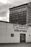 Acre of Books, Long Beach